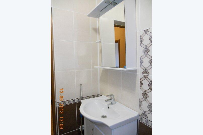 1-комн. квартира, 48 кв.м. на 4 человека, улица Кати Соловьяновой, 155, Анапа - Фотография 11