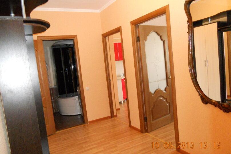 1-комн. квартира, 48 кв.м. на 4 человека, улица Кати Соловьяновой, 155, Анапа - Фотография 16