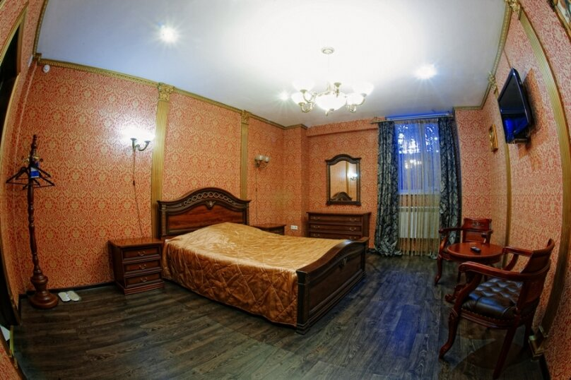"""Хостел """"Irkutsk City Lodge"""", Байкальская улица, 124/2 на 12 номеров - Фотография 2"""
