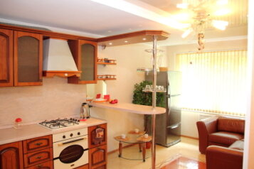 2-комн. квартира, 72 кв.м. на 4 человека, Пионерская улица, 25, Северный район, Череповец - Фотография 4
