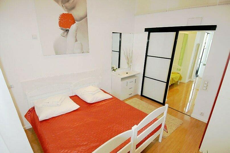2-комн. квартира, 40 кв.м. на 5 человек, улица Игнатенко, 7, Ялта - Фотография 5