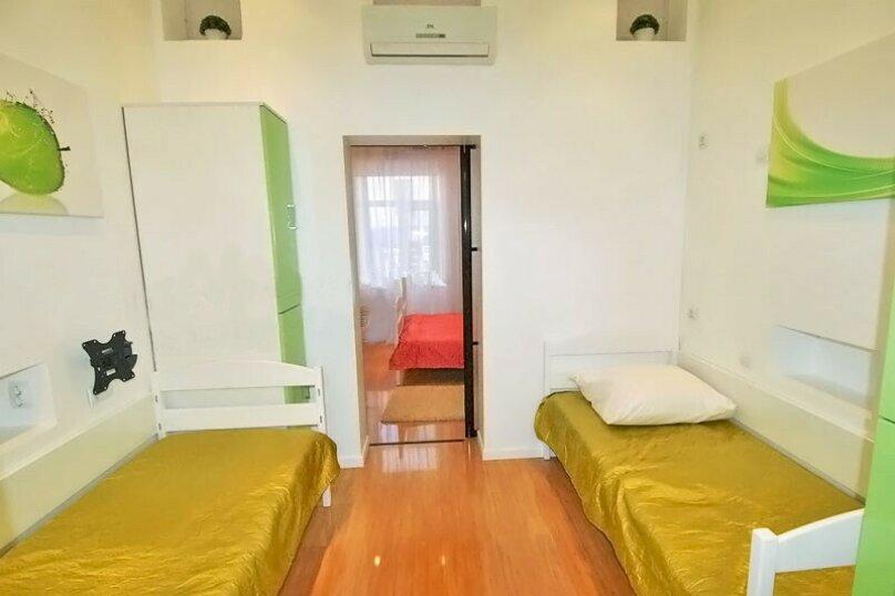 2-комн. квартира, 40 кв.м. на 5 человек, улица Игнатенко, 7, Ялта - Фотография 7