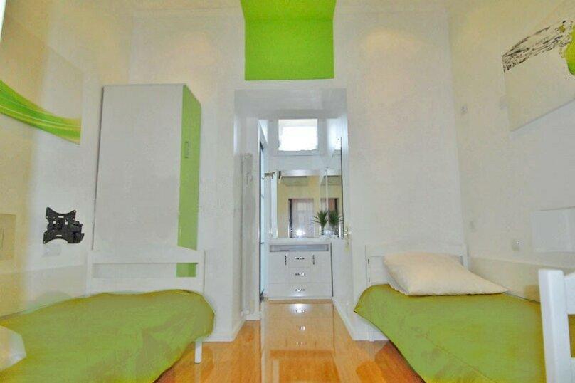 2-комн. квартира, 40 кв.м. на 5 человек, улица Игнатенко, 7, Ялта - Фотография 8