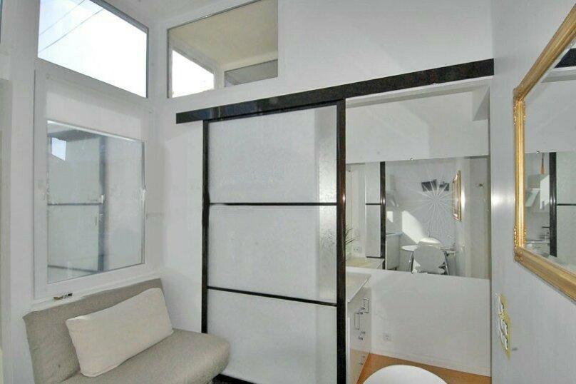 2-комн. квартира, 40 кв.м. на 5 человек, улица Игнатенко, 7, Ялта - Фотография 9