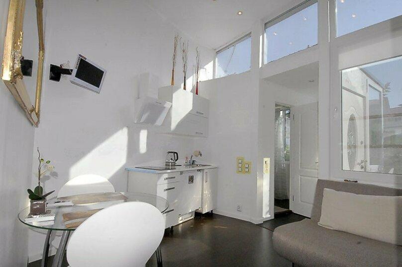 2-комн. квартира, 40 кв.м. на 5 человек, улица Игнатенко, 7, Ялта - Фотография 10