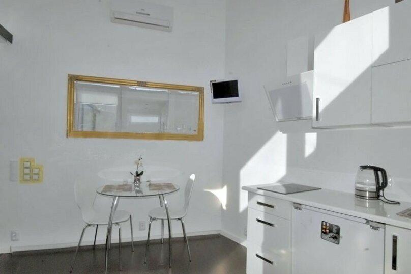 2-комн. квартира, 40 кв.м. на 5 человек, улица Игнатенко, 7, Ялта - Фотография 11