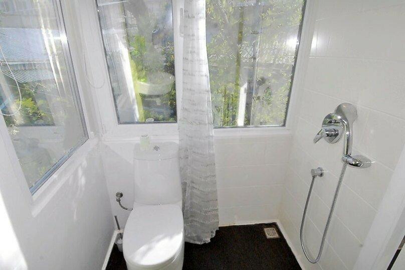 2-комн. квартира, 40 кв.м. на 5 человек, улица Игнатенко, 7, Ялта - Фотография 13