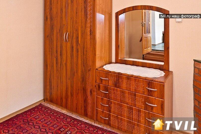Люкс  2х комнатный с камином, улица Маяковского, 159, Анапа - Фотография 1