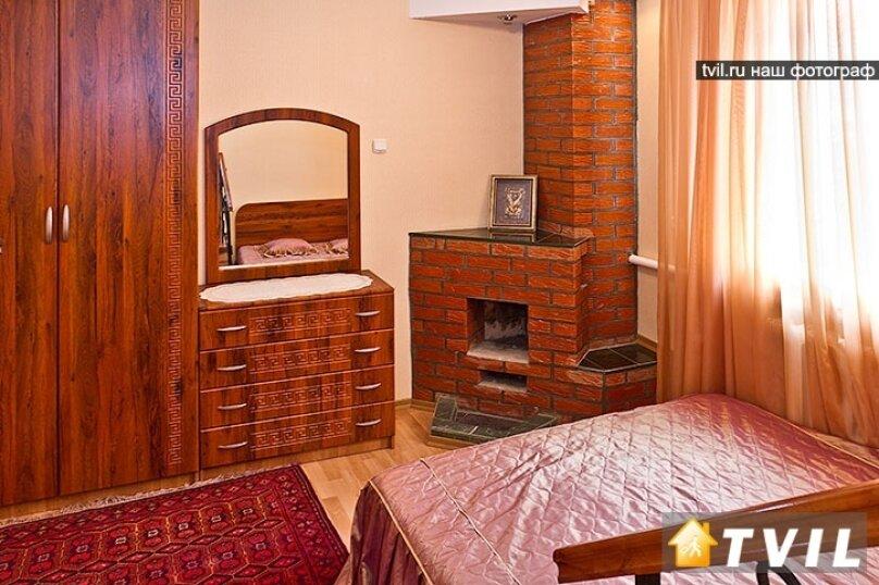 Люкс  2х комнатный с камином, улица Маяковского, 159, Анапа - Фотография 10