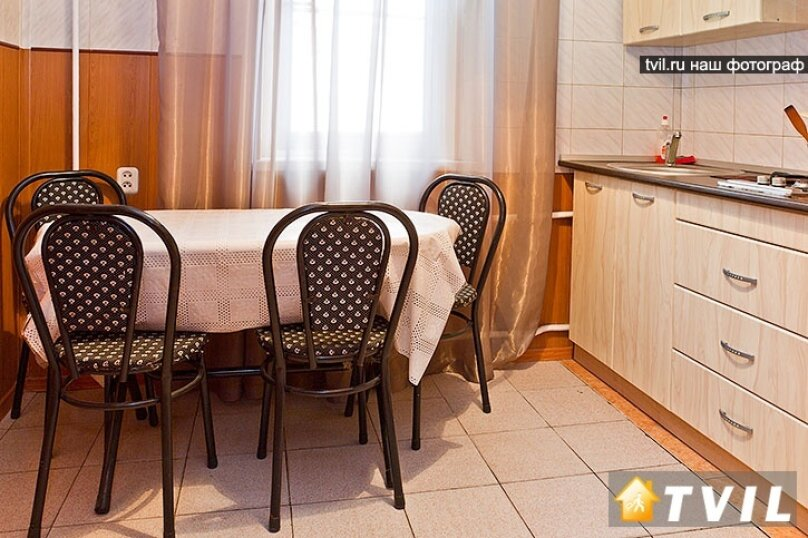 3-х местный с кухней и балконом/лоджией, улица Маяковского, 159, Анапа - Фотография 8