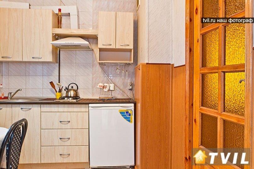 3-х местный с кухней и балконом/лоджией, улица Маяковского, 159, Анапа - Фотография 9