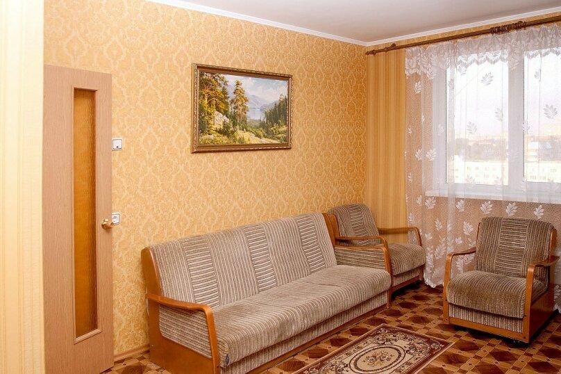 1-комн. квартира, 33 кв.м. на 2 человека, Юбилейная улица, 5, Тольятти - Фотография 3