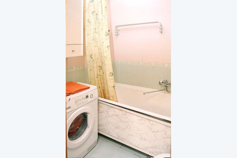 1-комн. квартира, 33 кв.м. на 2 человека, Юбилейная улица, 5, Тольятти - Фотография 4
