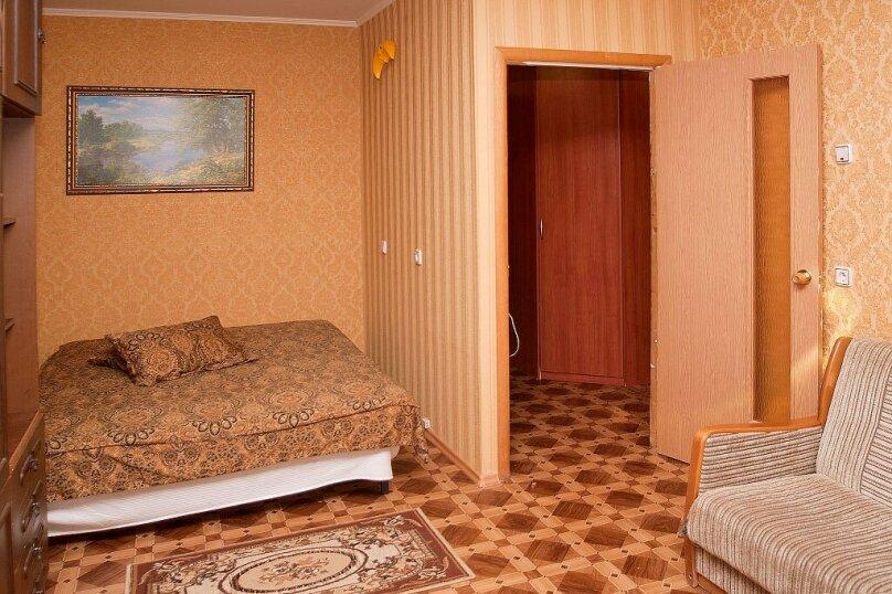 1-комн. квартира, 33 кв.м. на 2 человека, Юбилейная улица, 5, Тольятти - Фотография 5