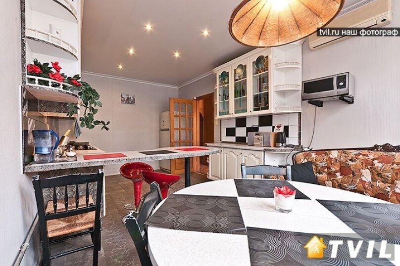 Коттедж, 250 кв.м. на 9 человек, 3 спальни, Виноградная улица, 23, Сочи - Фотография 25
