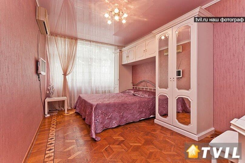 Коттедж, 250 кв.м. на 9 человек, 3 спальни, Виноградная улица, 23, Сочи - Фотография 27