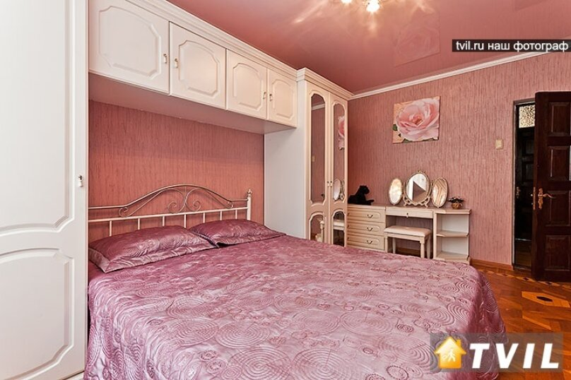 Коттедж, 250 кв.м. на 9 человек, 3 спальни, Виноградная улица, 23, Сочи - Фотография 28