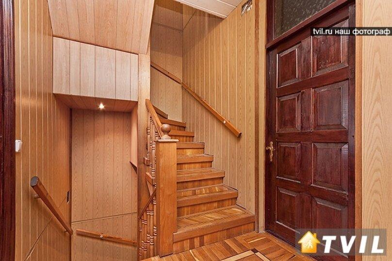 Коттедж, 250 кв.м. на 9 человек, 3 спальни, Виноградная улица, 23, Сочи - Фотография 32