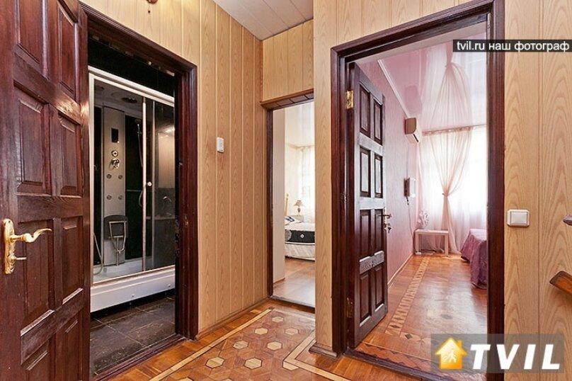 Коттедж, 250 кв.м. на 9 человек, 3 спальни, Виноградная улица, 23, Сочи - Фотография 40