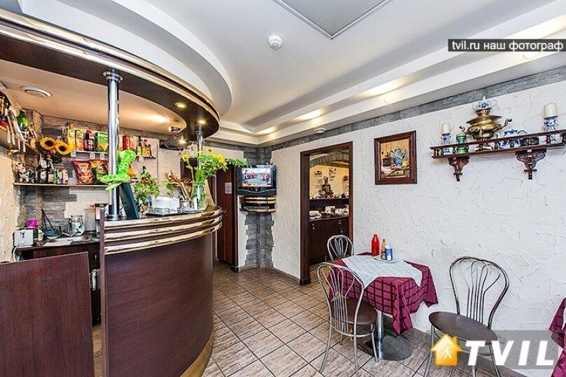 Гостиница Галакт, бульвар Красных Зорь, 8 на 75 номеров - Фотография 17