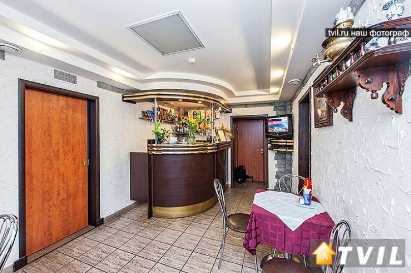 Гостиница Галакт, бульвар Красных Зорь, 8 на 75 номеров - Фотография 18