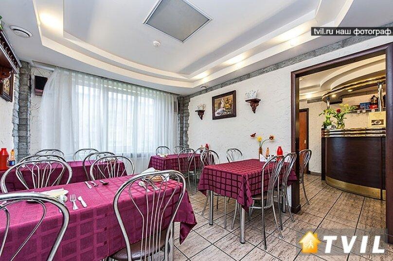 Гостиница Галакт, бульвар Красных Зорь, 8 на 75 номеров - Фотография 19