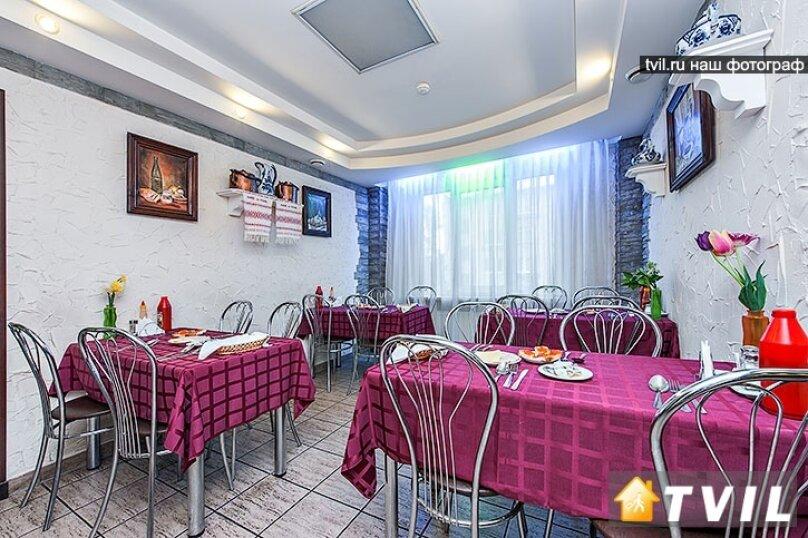 Гостиница Галакт, бульвар Красных Зорь, 8 на 75 номеров - Фотография 23