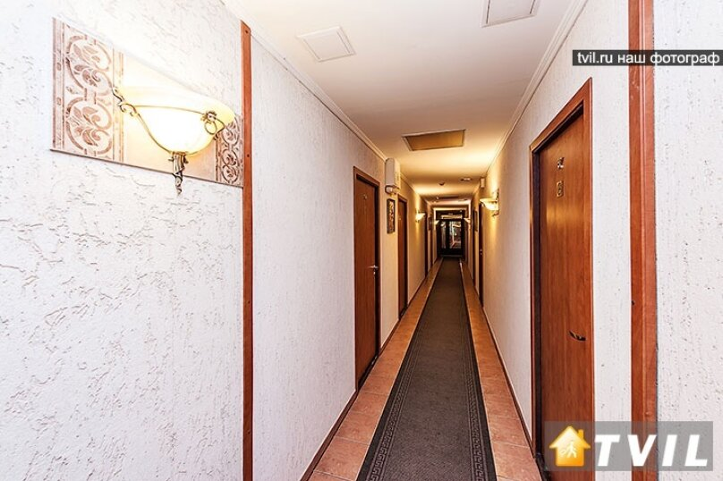 Гостиница Галакт, бульвар Красных Зорь, 8 на 75 номеров - Фотография 25