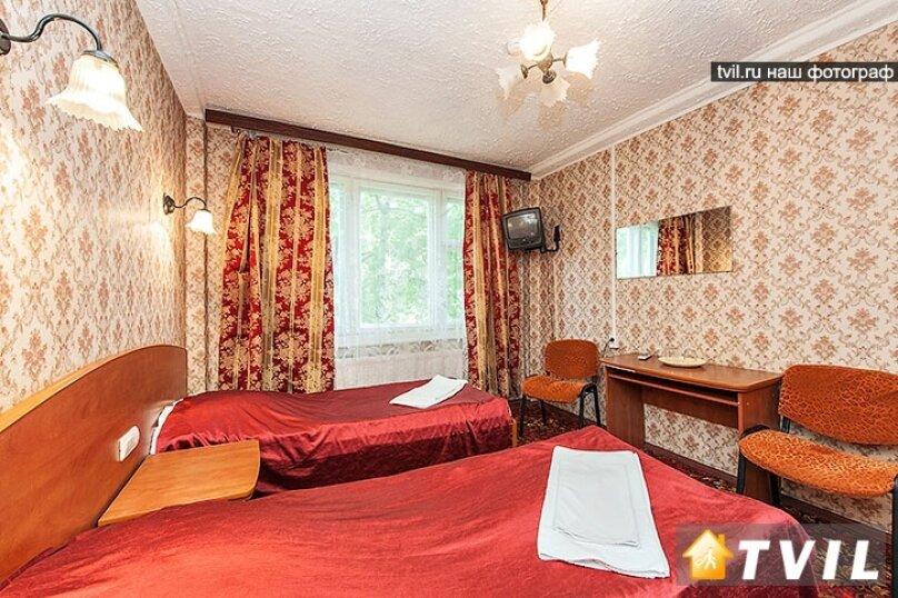 Гостиница Галакт, бульвар Красных Зорь, 8 на 75 номеров - Фотография 26