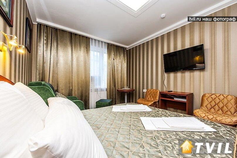 Гостиница Галакт, бульвар Красных Зорь, 8 на 75 номеров - Фотография 27