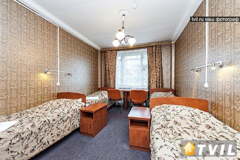 Гостиница Галакт, бульвар Красных Зорь, 8 на 75 номеров - Фотография 31