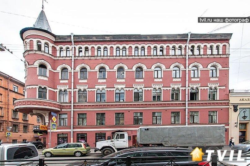 """Мини-отель """"Элегия"""", улица Рубинштейна, 18/5 на 15 номеров - Фотография 46"""