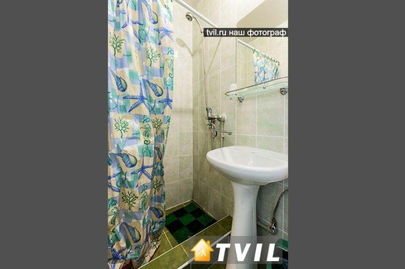 """Мини-отель """"ГЕРМЕС"""", Львовская , 7 А на 14 номеров - Фотография 22"""