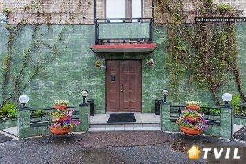 Гостиница, бульвар Красных Зорь на 75 номеров - Фотография 1
