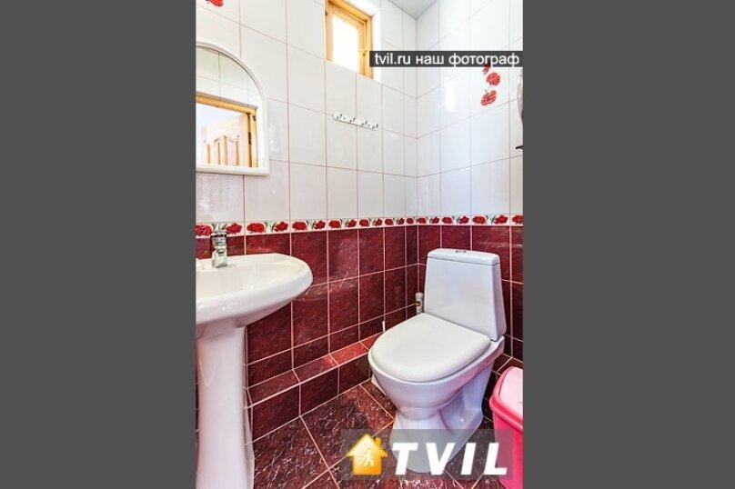 """Гостевой дом """"Лидия"""", улица Просвещения, 162 б на 24 комнаты - Фотография 49"""
