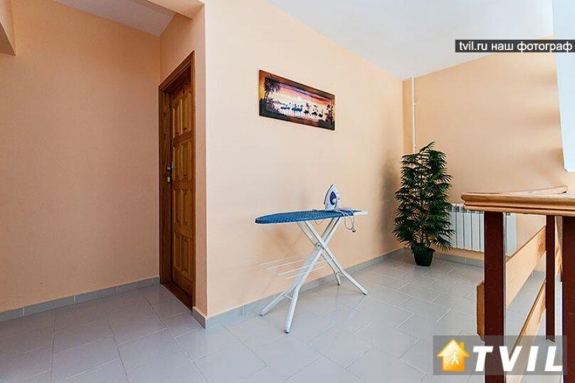 """Гостевой дом """"Лидия"""", улица Просвещения, 162 б на 24 комнаты - Фотография 33"""