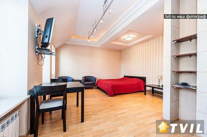 1-комн. квартира, 25 кв.м. на 2 человека, Кирочная улица, 20, метро Чернышевская, Санкт-Петербург - Фотография 2