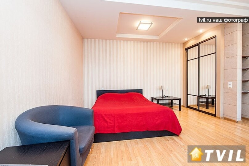 1-комн. квартира, 25 кв.м. на 2 человека, Кирочная улица, 20, метро Чернышевская, Санкт-Петербург - Фотография 6