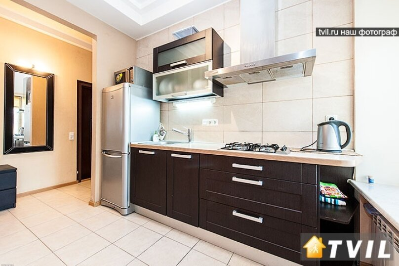 1-комн. квартира, 25 кв.м. на 2 человека, Кирочная улица, 20, метро Чернышевская, Санкт-Петербург - Фотография 8
