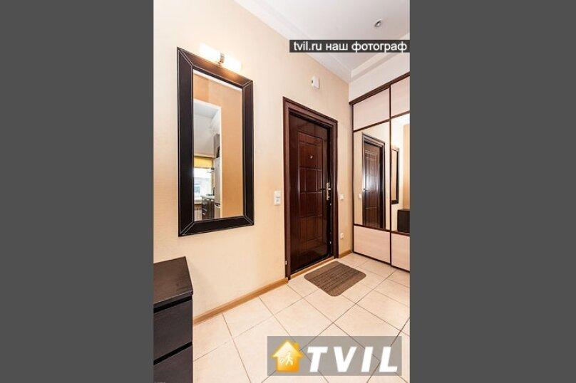 1-комн. квартира, 25 кв.м. на 2 человека, Кирочная улица, 20, метро Чернышевская, Санкт-Петербург - Фотография 9