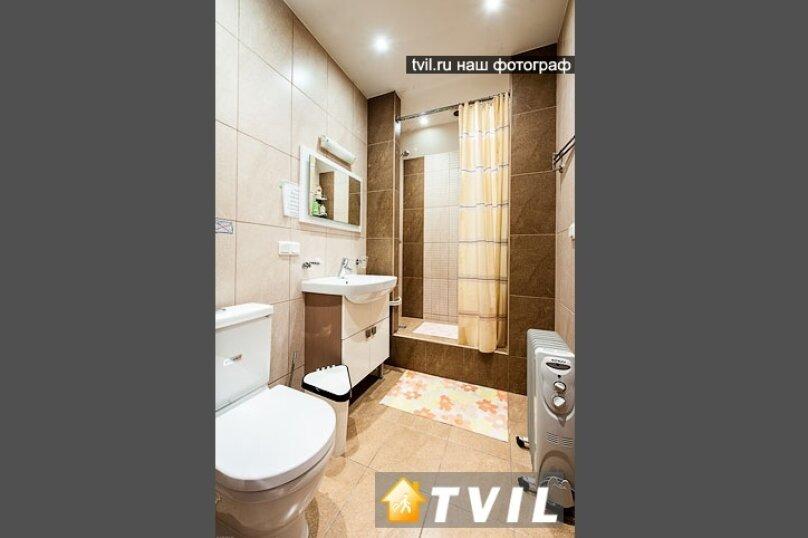 1-комн. квартира, 25 кв.м. на 2 человека, Кирочная улица, 20, метро Чернышевская, Санкт-Петербург - Фотография 10