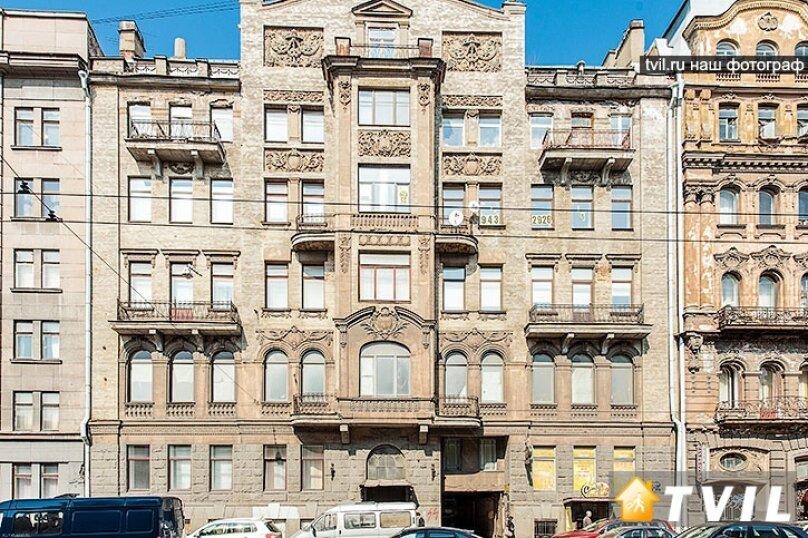 1-комн. квартира, 25 кв.м. на 2 человека, Кирочная улица, 20, метро Чернышевская, Санкт-Петербург - Фотография 14