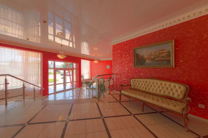 """Гостиница """"Red Hotel"""", Анапское шоссе, 1 В на 38 номеров - Фотография 6"""