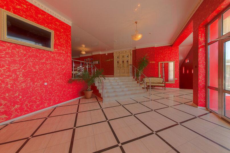 """Гостиница """"Red Hotel"""", Анапское шоссе, 1 В на 38 номеров - Фотография 7"""