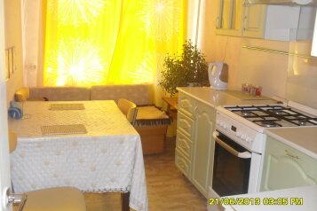 2-комн. квартира, 55 кв.м. на 4 человека, улица Советская, 15, Первомайский район, Ижевск - Фотография 4