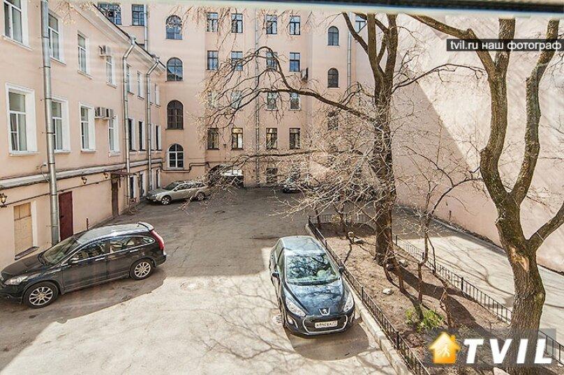 """""""Австрийский дворик"""", Фурштатская улица, 16 на 14 номеров - Фотография 34"""
