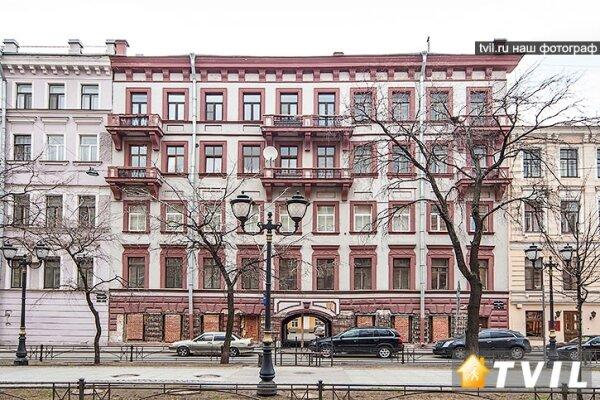 Мини-отель, Фурштатская улица, 16 на 15 номеров - Фотография 1