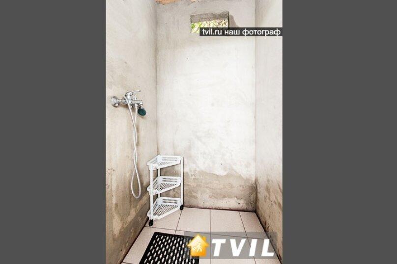 """Гостевой дом """"На Грушевой 7А"""", Грушевая улица, 7А на 9 комнат - Фотография 18"""