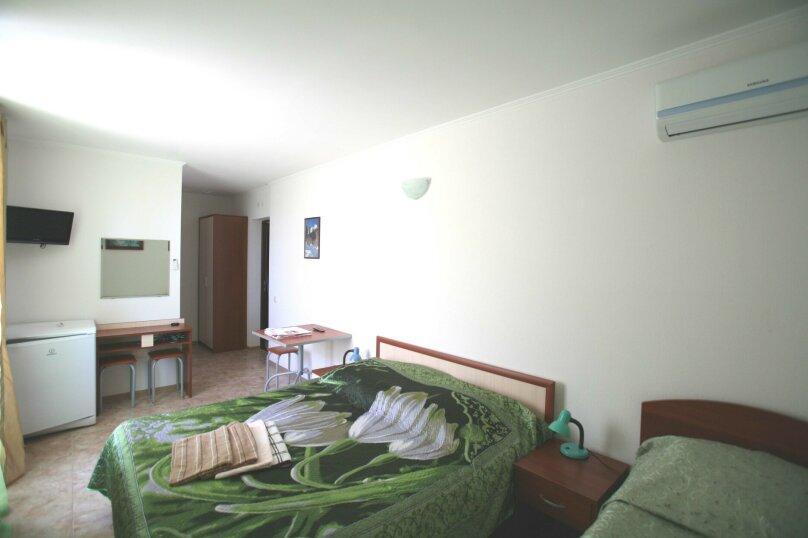 Мини-гостиница Лазурь, Школьная улица, 12А на 19 номеров - Фотография 19