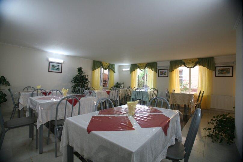 Мини-гостиница Лазурь, Школьная улица, 12А на 19 номеров - Фотография 20